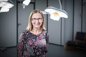 Getinge - Cecilia Valteau