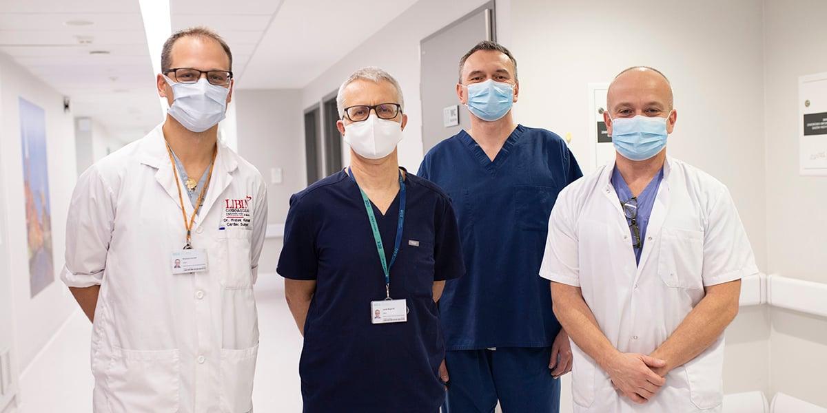 Medtech team 1200x600