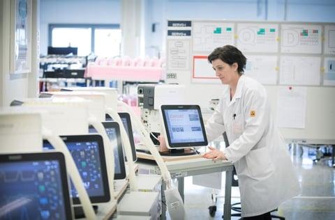 ゲティンゲ、人工呼吸器の2020年追加増産へ